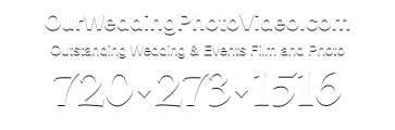 OurWeddingPhotoVideo.com